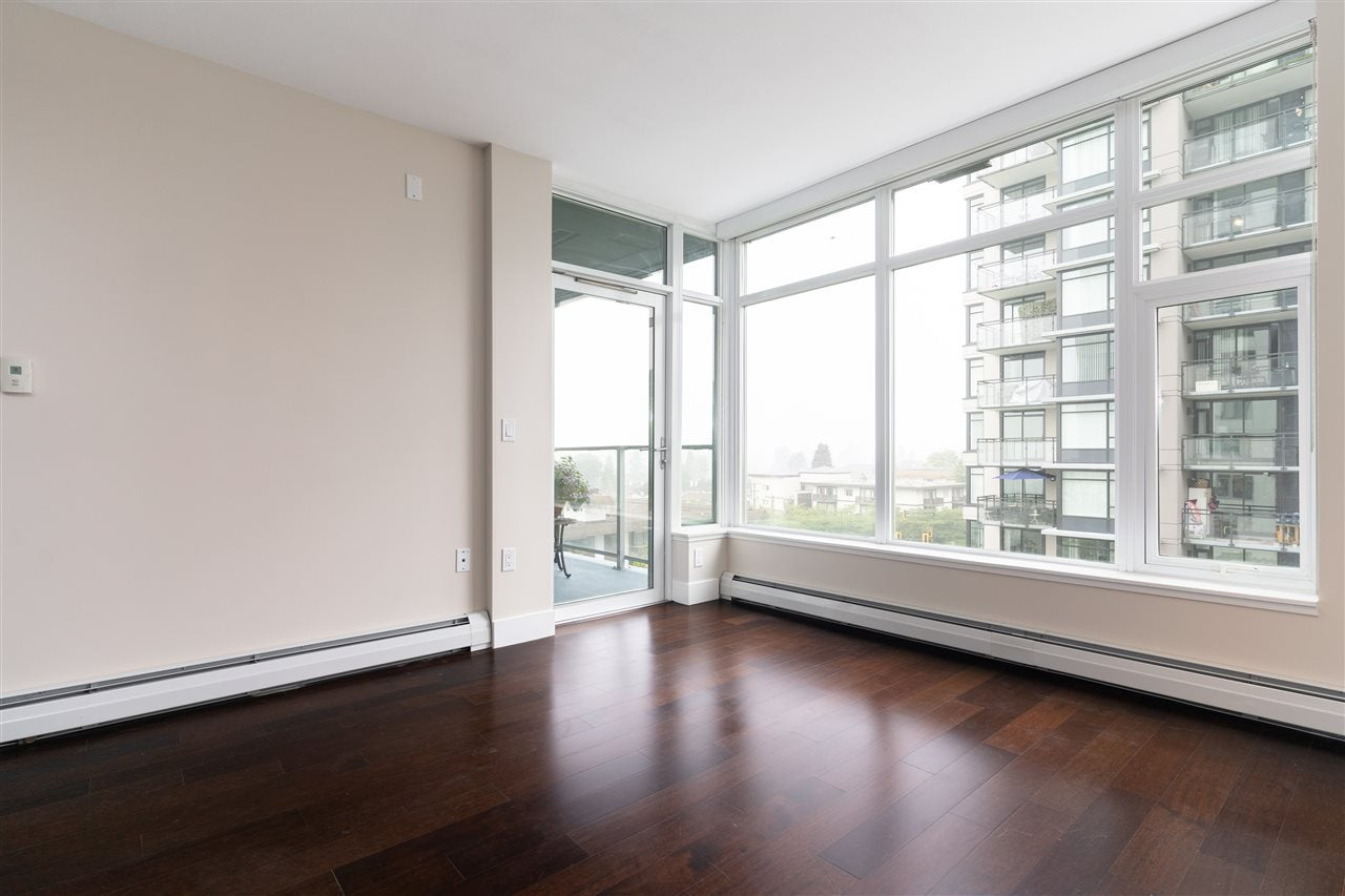606 1320 CHESTERFIELD AVENUE - Central Lonsdale Apartment/Condo for sale, 1 Bedroom (R2498975) - #11