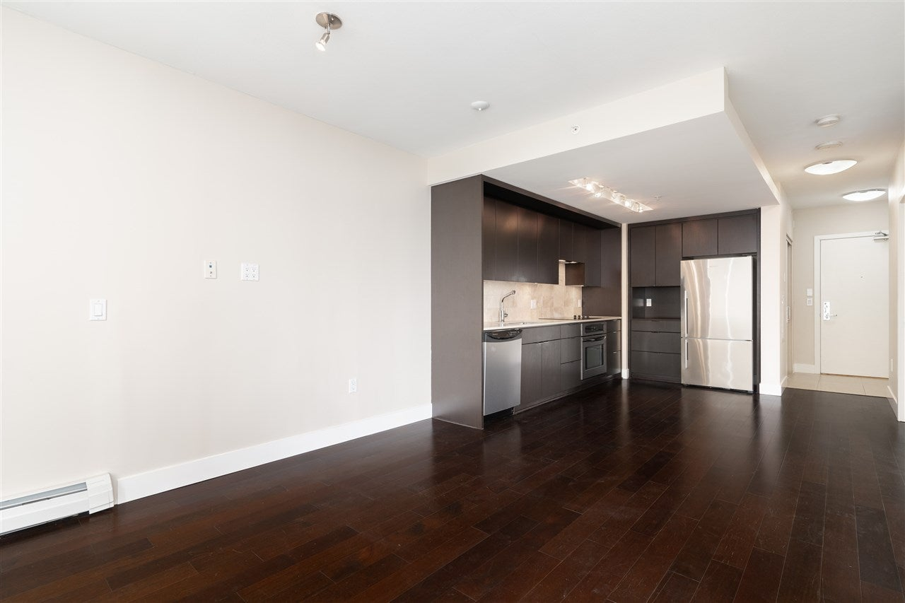 606 1320 CHESTERFIELD AVENUE - Central Lonsdale Apartment/Condo for sale, 1 Bedroom (R2498975) - #13