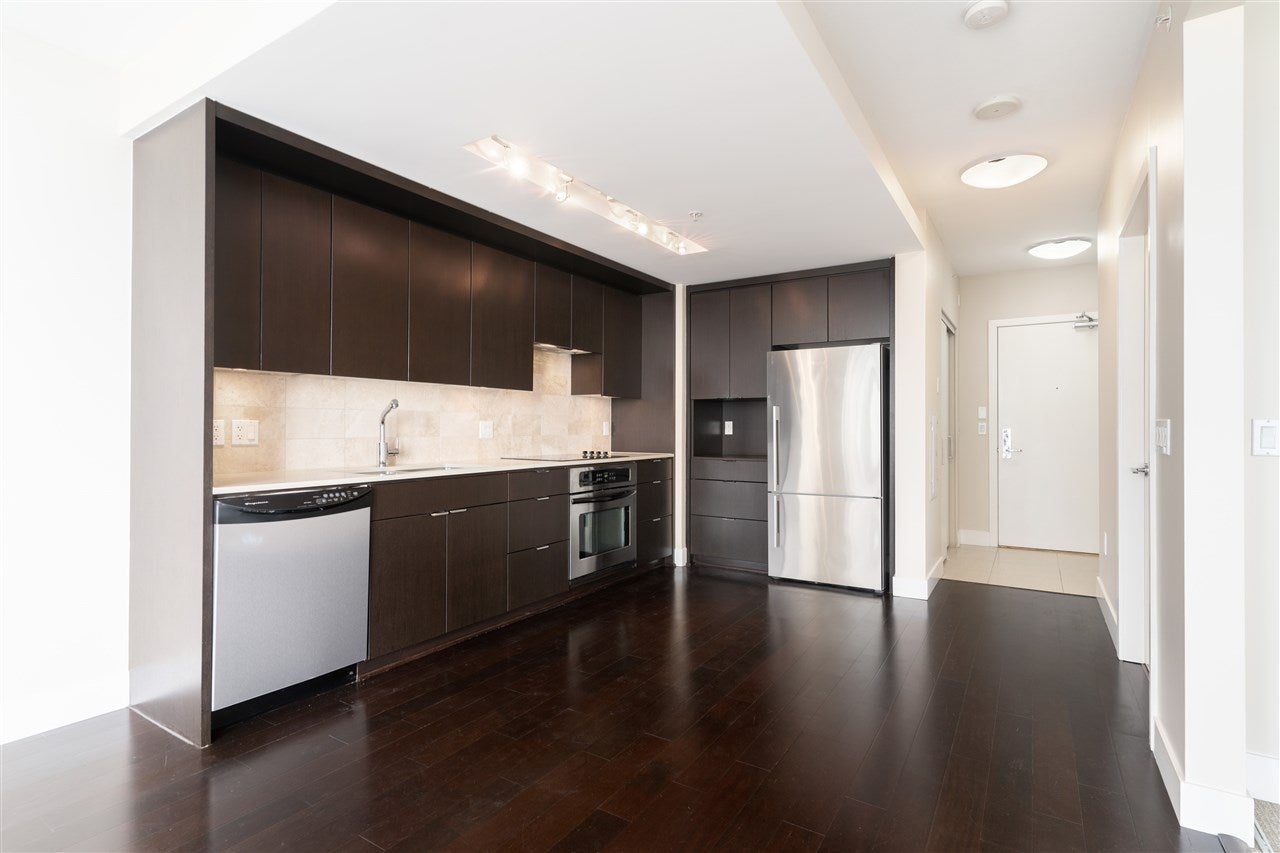 606 1320 CHESTERFIELD AVENUE - Central Lonsdale Apartment/Condo for sale, 1 Bedroom (R2498975) - #14