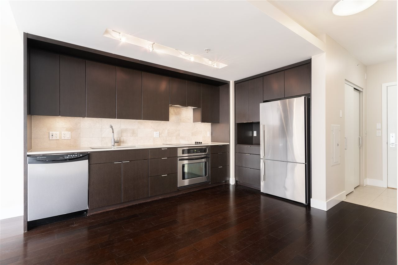 606 1320 CHESTERFIELD AVENUE - Central Lonsdale Apartment/Condo for sale, 1 Bedroom (R2498975) - #16