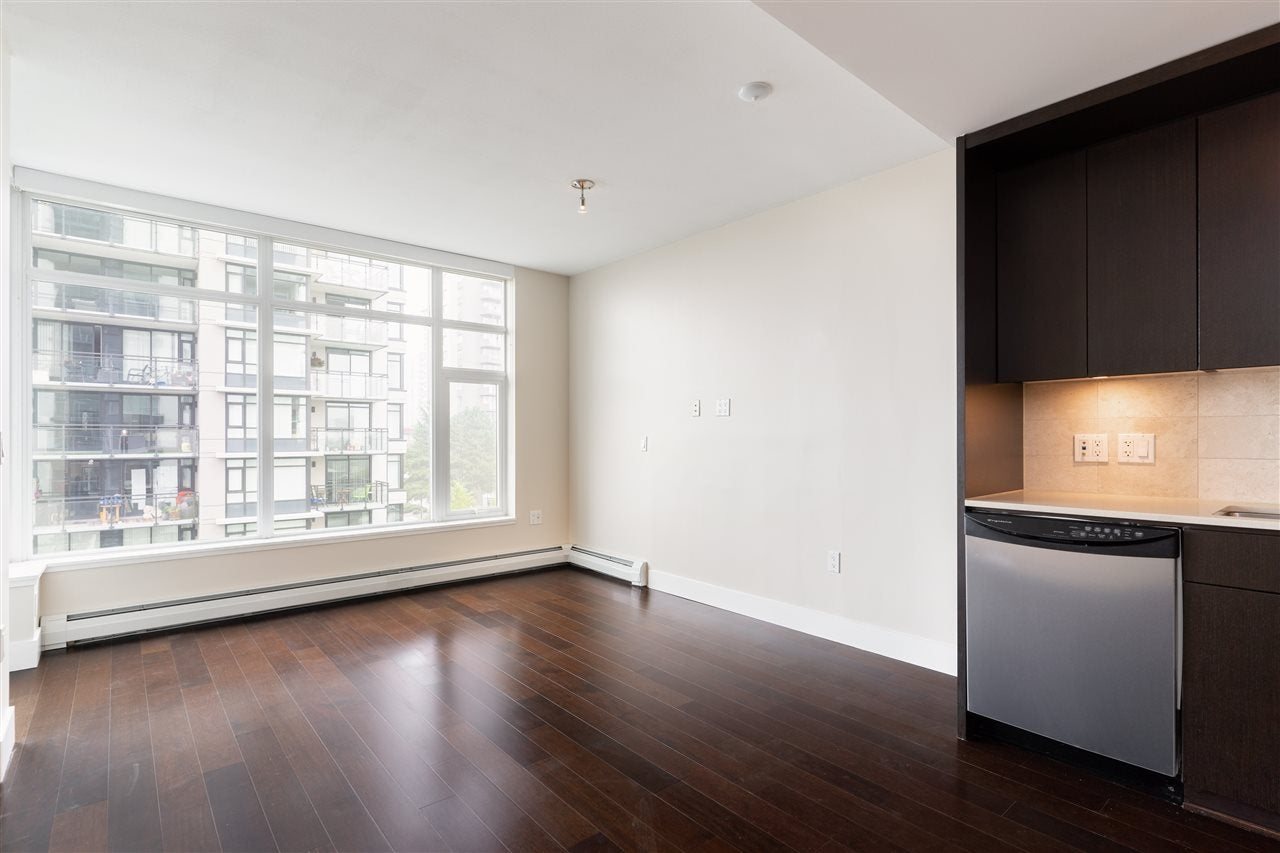 606 1320 CHESTERFIELD AVENUE - Central Lonsdale Apartment/Condo for sale, 1 Bedroom (R2498975) - #6