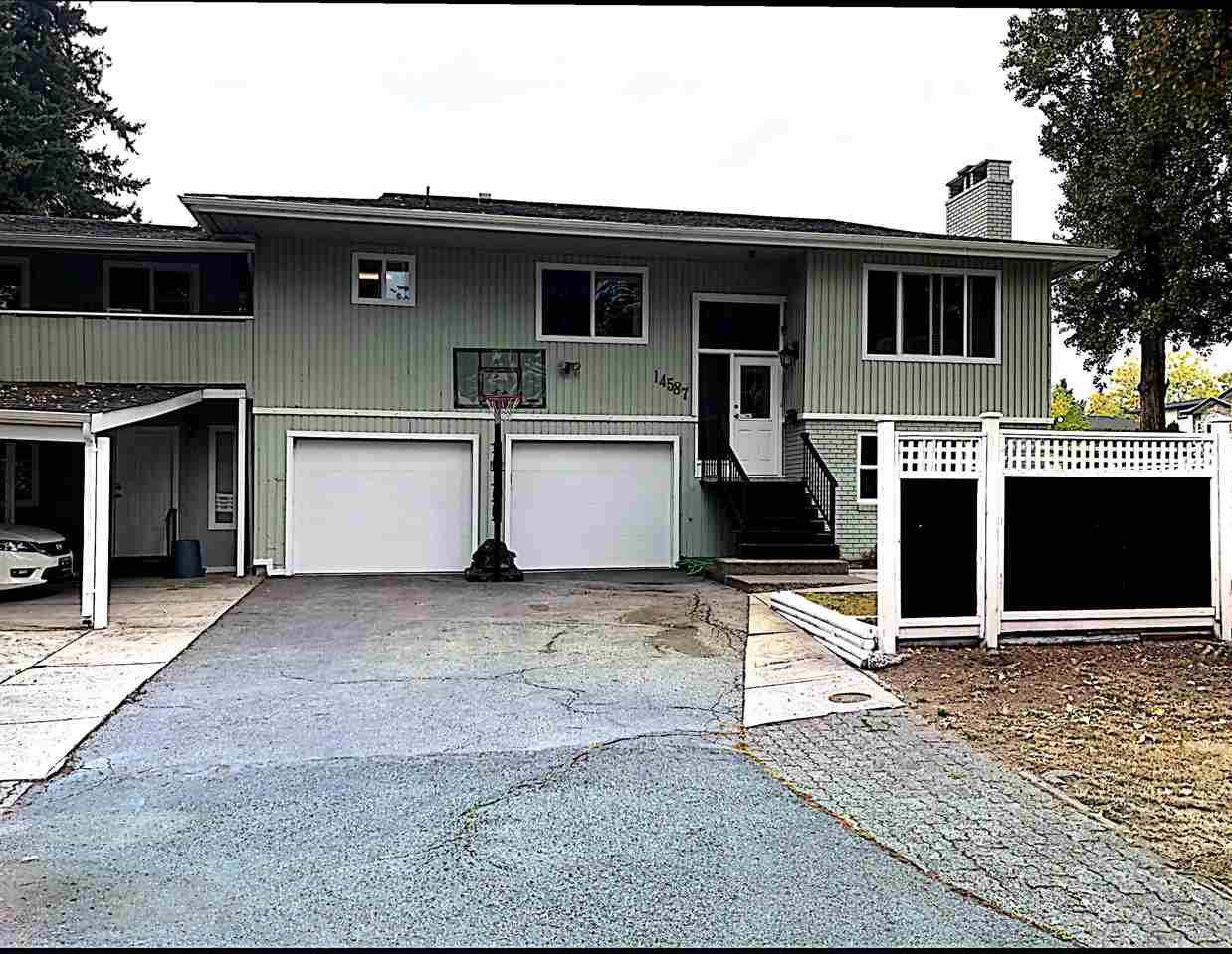 14587 89A AVENUE - Bear Creek Green Timbers House/Single Family for sale, 6 Bedrooms (R2498976) - #1