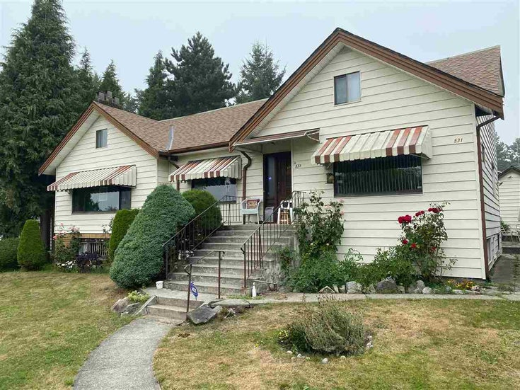 531 E 52ND AVENUE - South Vancouver House/Single Family for sale, 6 Bedrooms (R2498992)