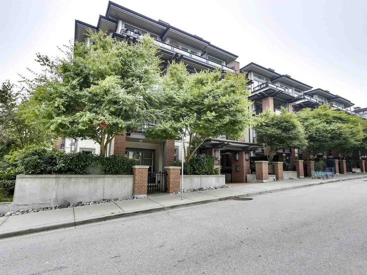 312 738 E 29TH AVENUE - Fraser VE Apartment/Condo for sale, 1 Bedroom (R2498995)