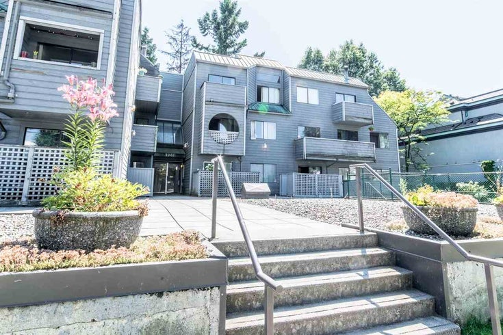 111 1948 COQUITLAM AVENUE - Glenwood PQ Apartment/Condo for sale, 1 Bedroom (R2498998)