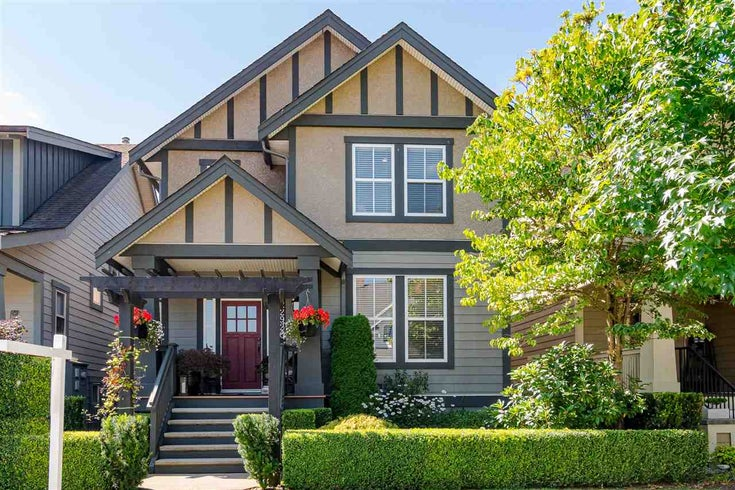 22920 BILLY BROWN ROAD - Fort Langley House/Single Family for sale, 4 Bedrooms (R2499005)