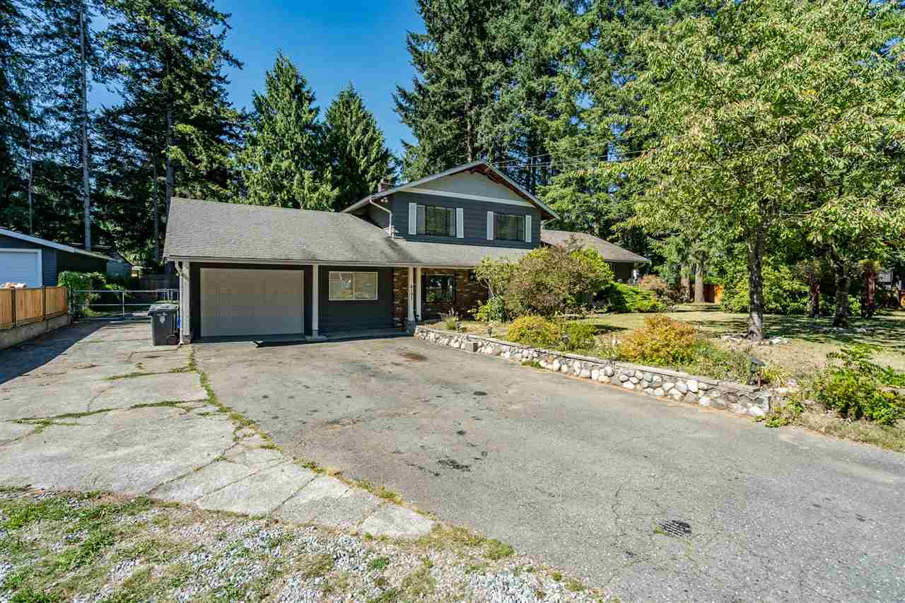4191 204B STREET - Brookswood Langley House/Single Family for sale, 5 Bedrooms (R2499013) - #1