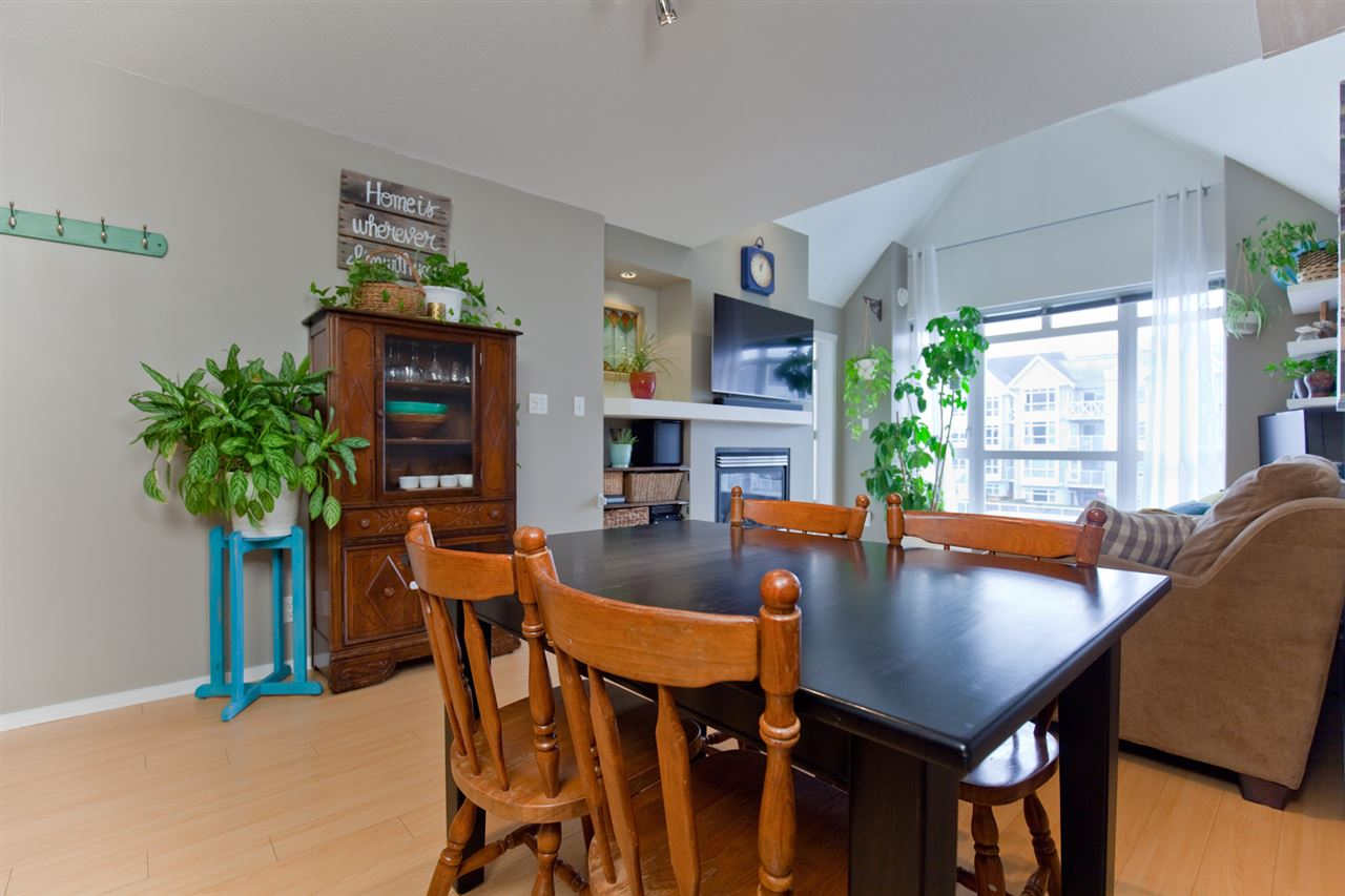 403 3142 ST JOHNS STREET - Port Moody Centre Apartment/Condo for sale, 2 Bedrooms (R2499050) - #18
