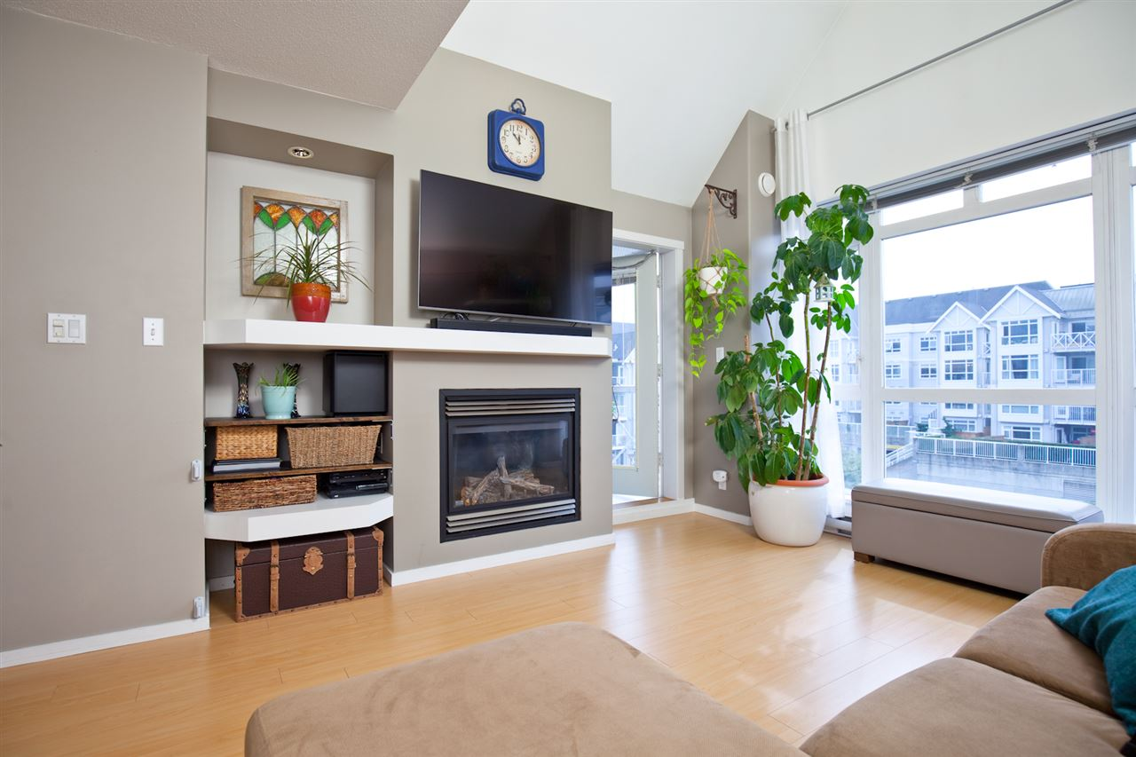 403 3142 ST JOHNS STREET - Port Moody Centre Apartment/Condo for sale, 2 Bedrooms (R2499050) - #2