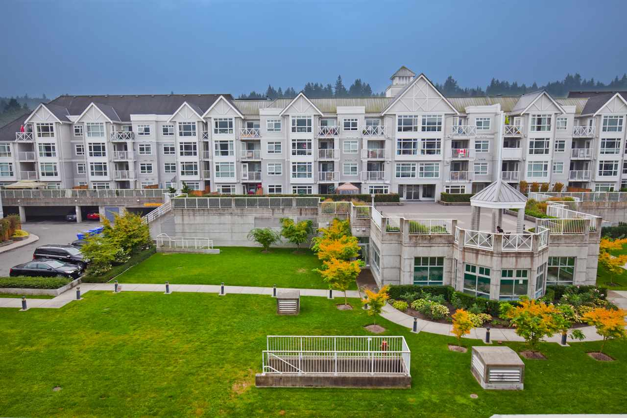 403 3142 ST JOHNS STREET - Port Moody Centre Apartment/Condo for sale, 2 Bedrooms (R2499050) - #3