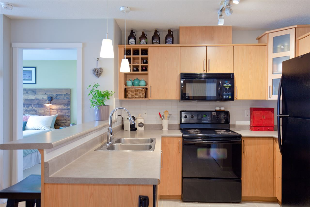 403 3142 ST JOHNS STREET - Port Moody Centre Apartment/Condo for sale, 2 Bedrooms (R2499050) - #5