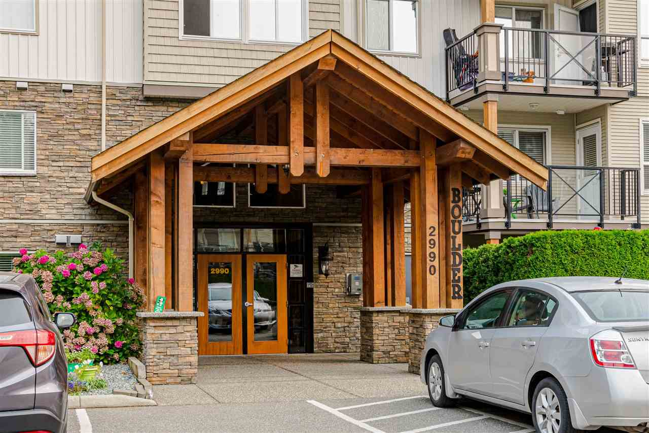 312 2990 BOULDER STREET - Abbotsford West Apartment/Condo for sale, 2 Bedrooms (R2499074) - #1