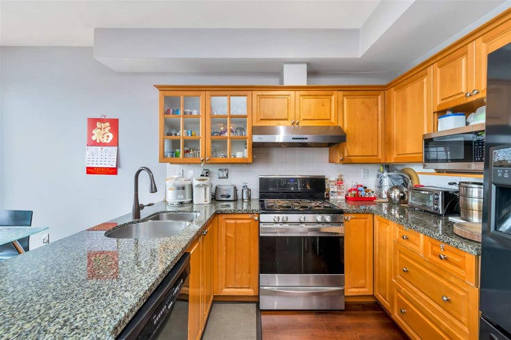 209 1465 PARKWAY BOULEVARD - Westwood Plateau Townhouse for sale, 3 Bedrooms (R2499084)