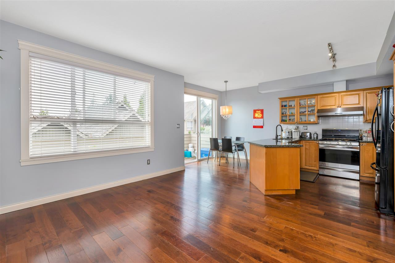 209 1465 PARKWAY BOULEVARD - Westwood Plateau Townhouse for sale, 3 Bedrooms (R2499084) - #11