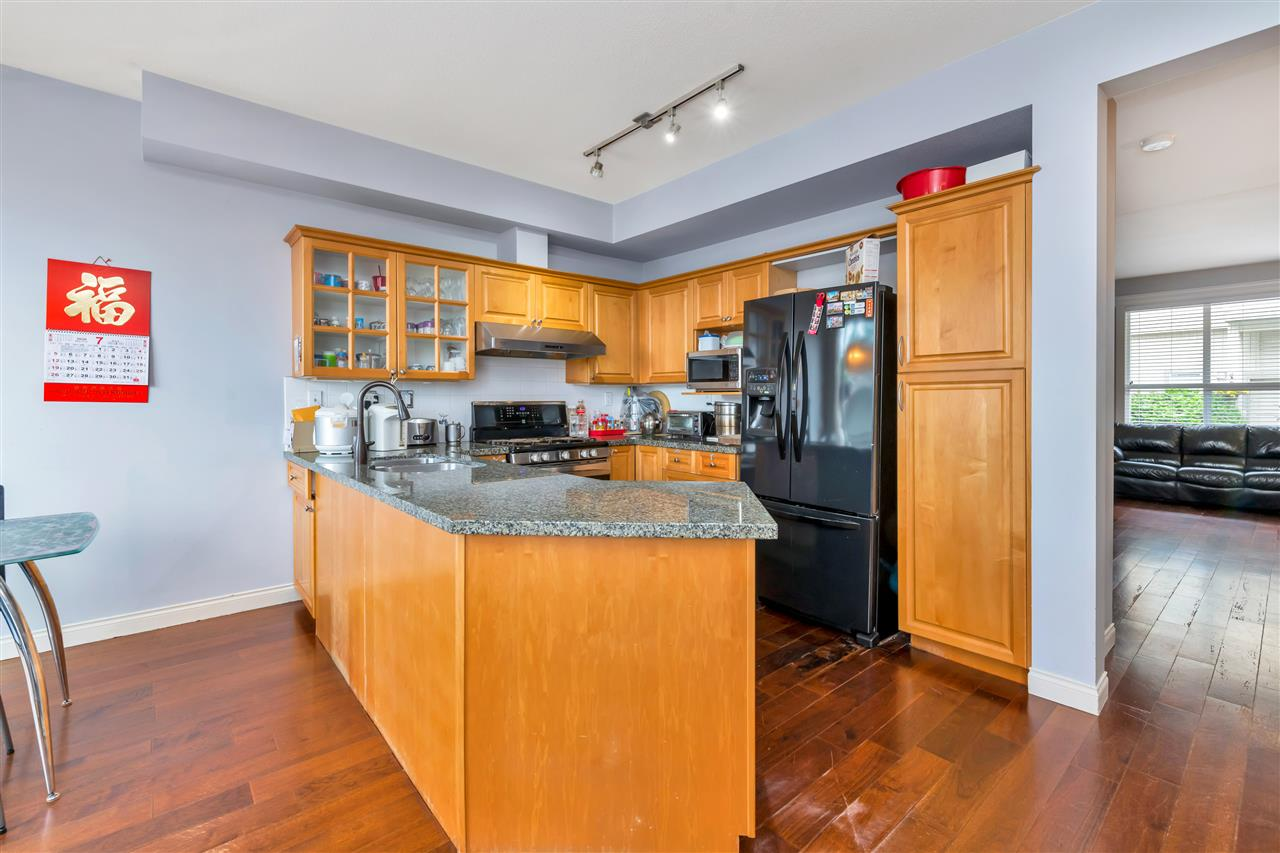 209 1465 PARKWAY BOULEVARD - Westwood Plateau Townhouse for sale, 3 Bedrooms (R2499084) - #15