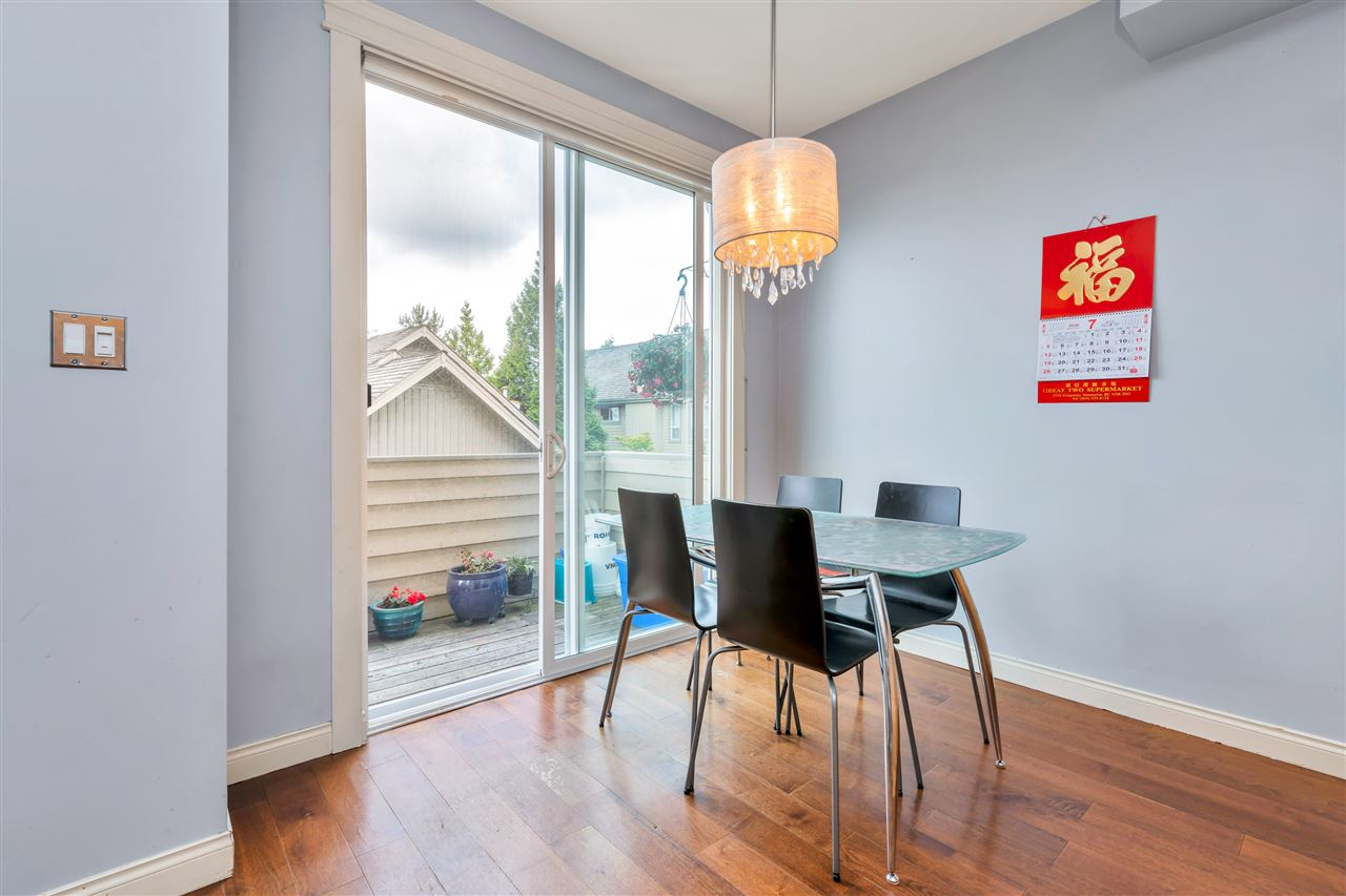209 1465 PARKWAY BOULEVARD - Westwood Plateau Townhouse for sale, 3 Bedrooms (R2499084) - #17