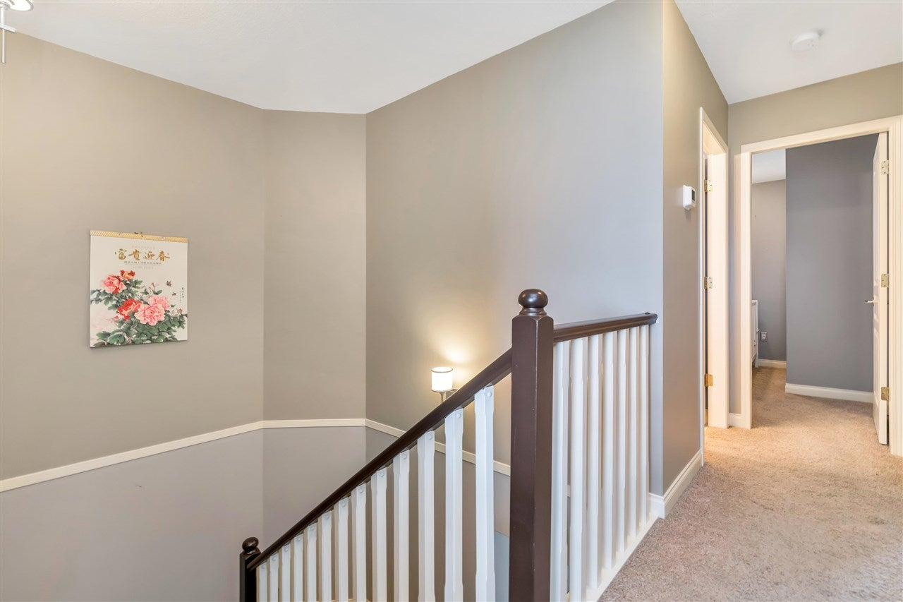 209 1465 PARKWAY BOULEVARD - Westwood Plateau Townhouse for sale, 3 Bedrooms (R2499084) - #19