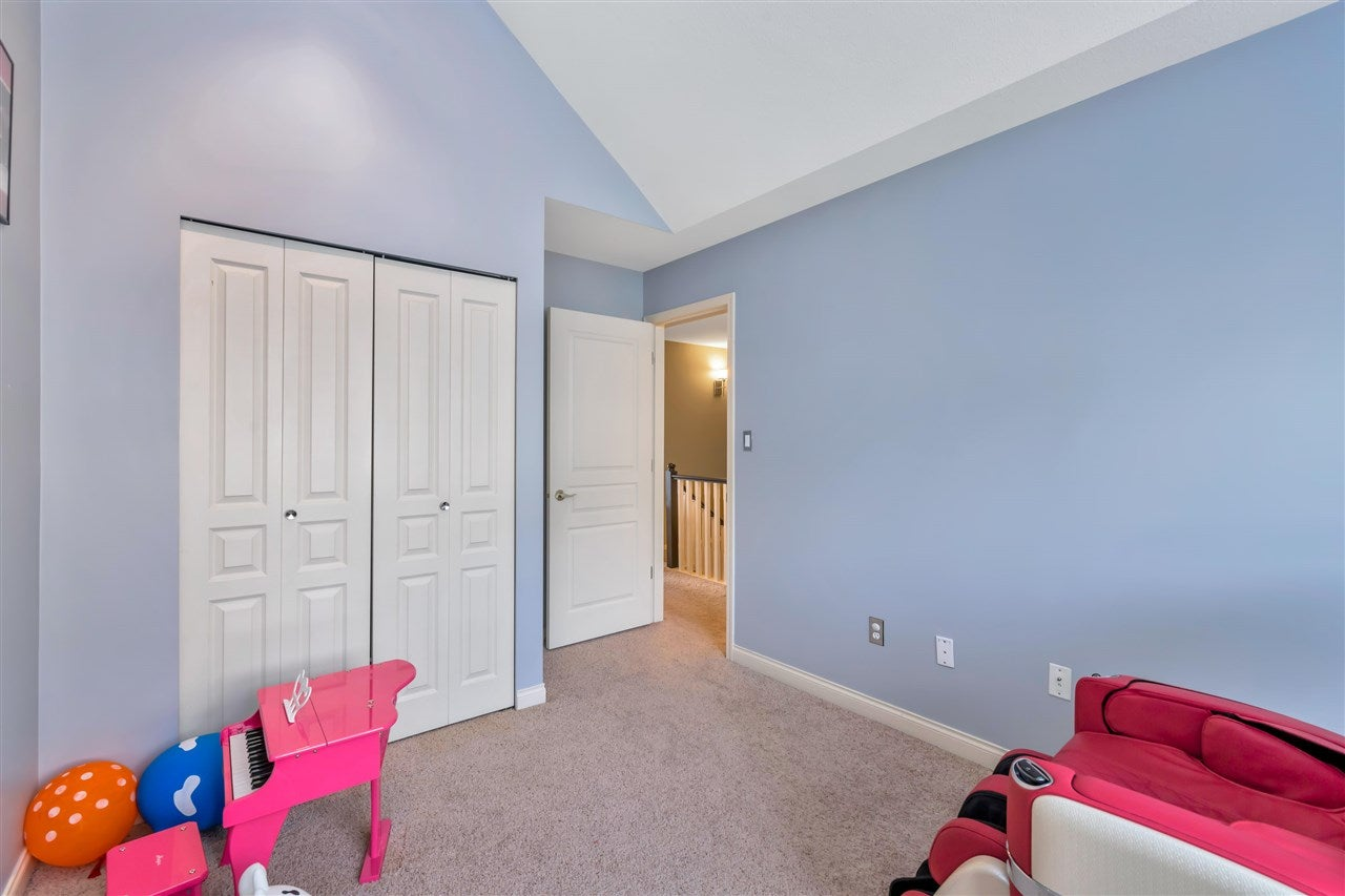 209 1465 PARKWAY BOULEVARD - Westwood Plateau Townhouse for sale, 3 Bedrooms (R2499084) - #24