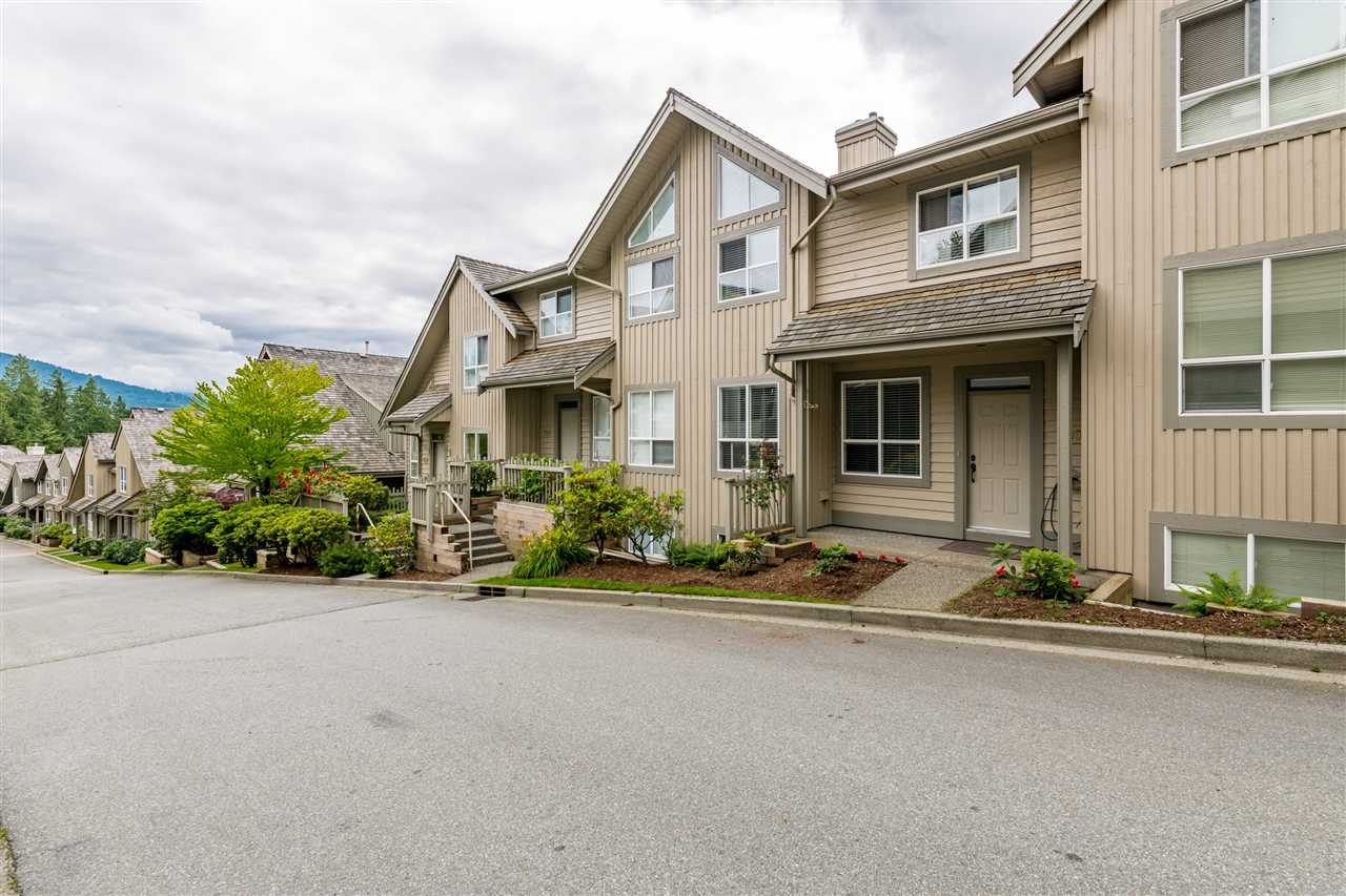 209 1465 PARKWAY BOULEVARD - Westwood Plateau Townhouse for sale, 3 Bedrooms (R2499084) - #3