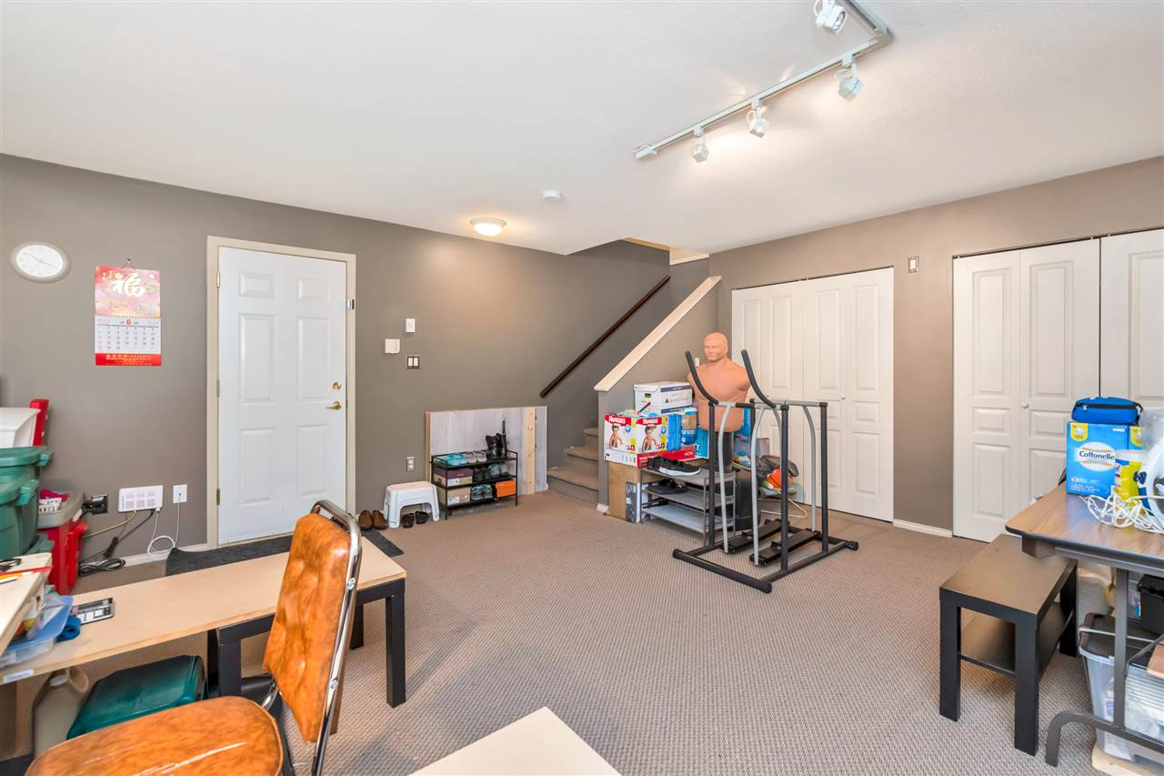 209 1465 PARKWAY BOULEVARD - Westwood Plateau Townhouse for sale, 3 Bedrooms (R2499084) - #31