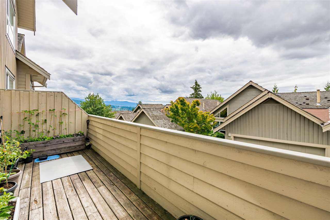 209 1465 PARKWAY BOULEVARD - Westwood Plateau Townhouse for sale, 3 Bedrooms (R2499084) - #34