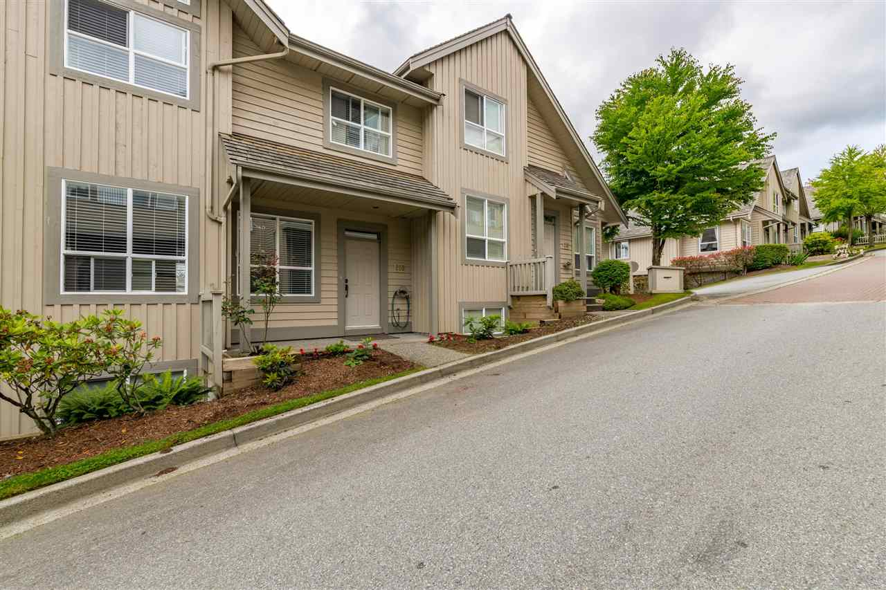 209 1465 PARKWAY BOULEVARD - Westwood Plateau Townhouse for sale, 3 Bedrooms (R2499084) - #4