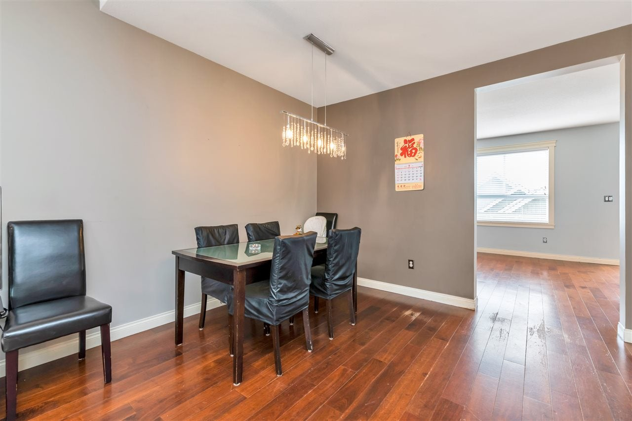 209 1465 PARKWAY BOULEVARD - Westwood Plateau Townhouse for sale, 3 Bedrooms (R2499084) - #9