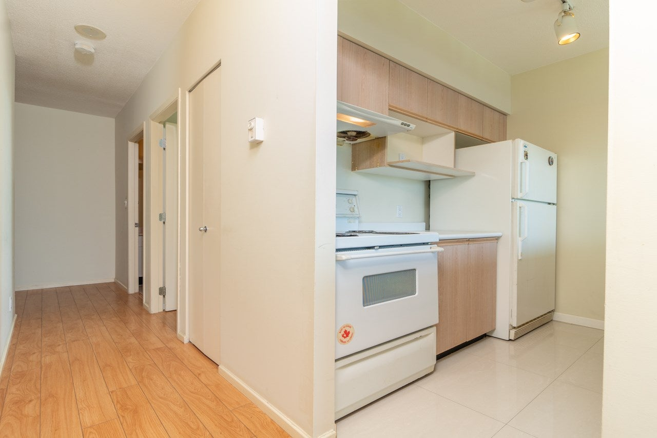 704 8851 LANSDOWNE ROAD - Brighouse Apartment/Condo for sale, 1 Bedroom (R2499086) - #19
