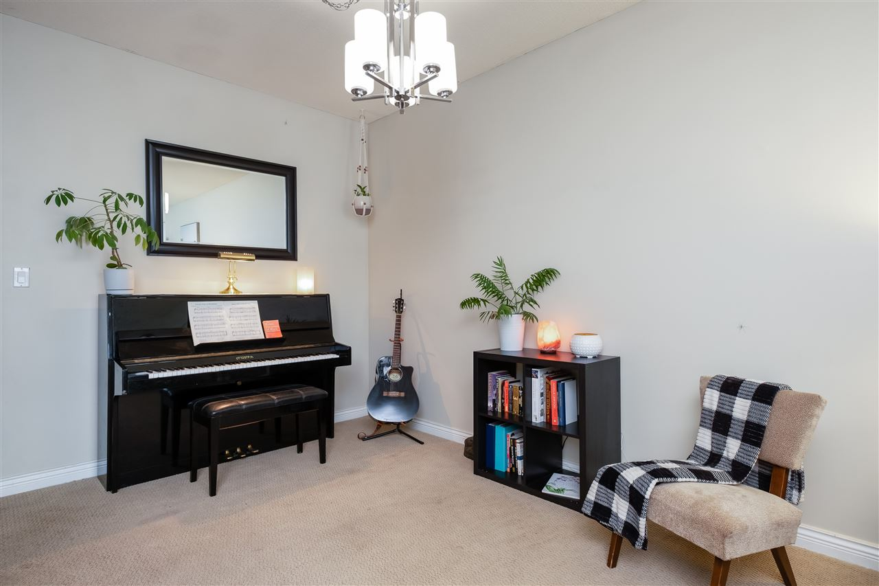 17 20449 66 AVENUE - Willoughby Heights Townhouse for sale, 3 Bedrooms (R2499101) - #3