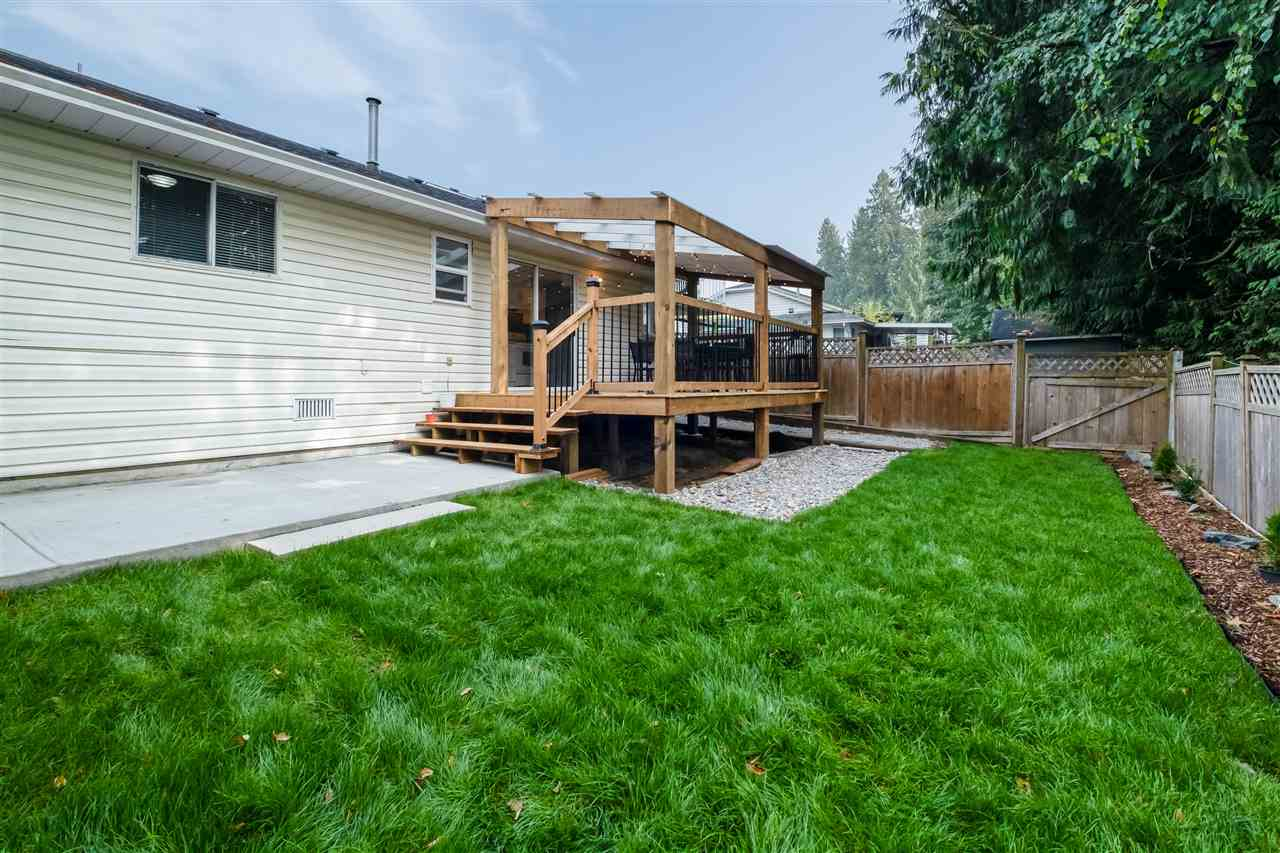 20194 116B AVENUE - Southwest Maple Ridge House/Single Family for sale, 3 Bedrooms (R2499112) - #27