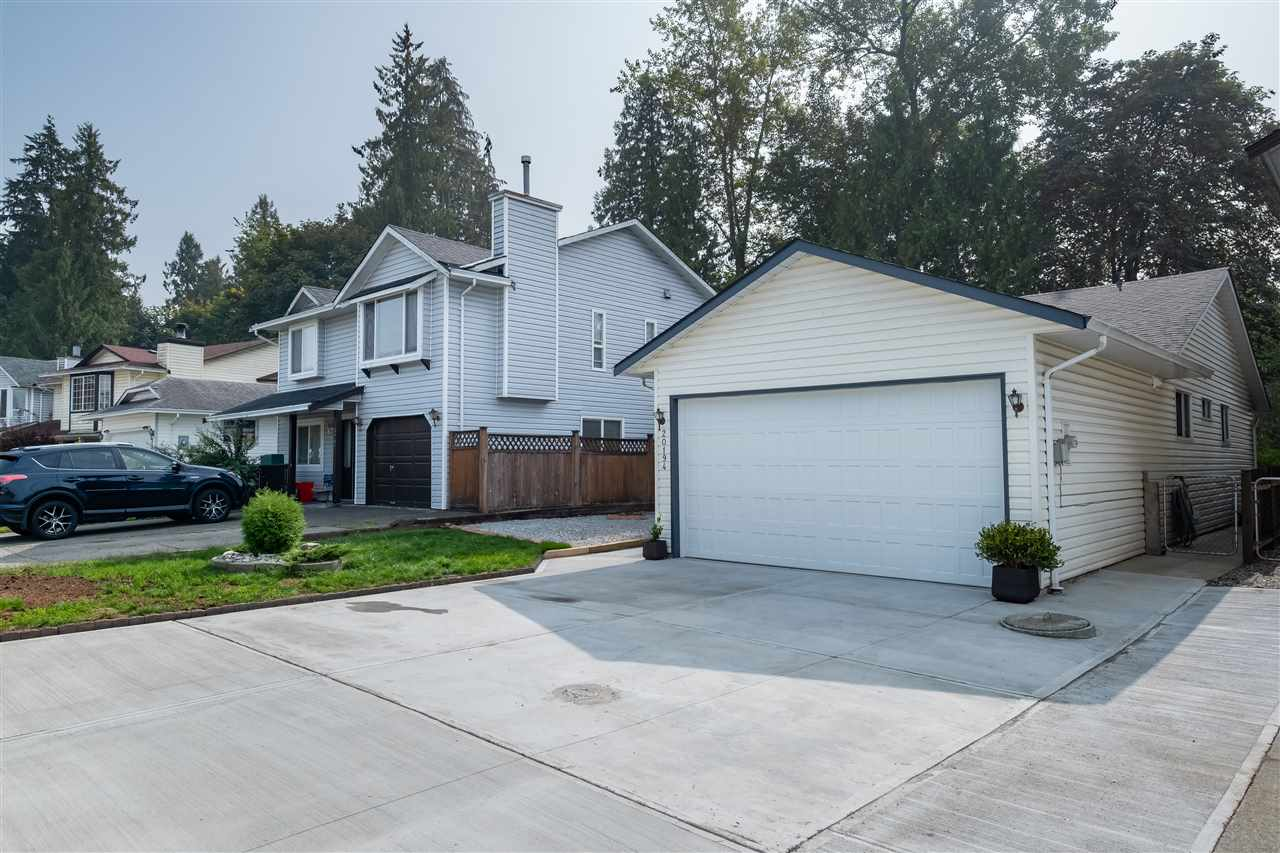 20194 116B AVENUE - Southwest Maple Ridge House/Single Family for sale, 3 Bedrooms (R2499112) - #29