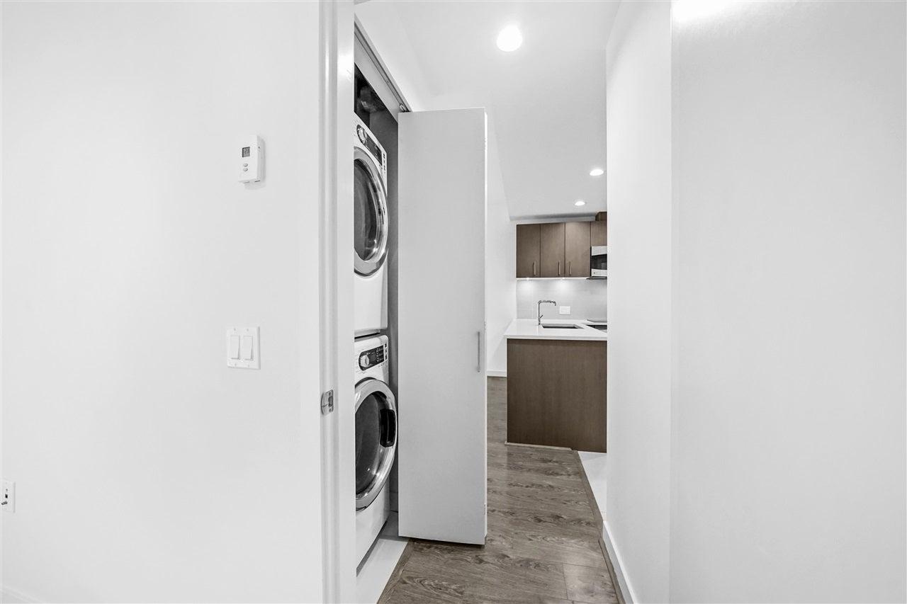 317 5983 GRAY AVENUE - University VW Apartment/Condo for sale, 2 Bedrooms (R2499123) - #23