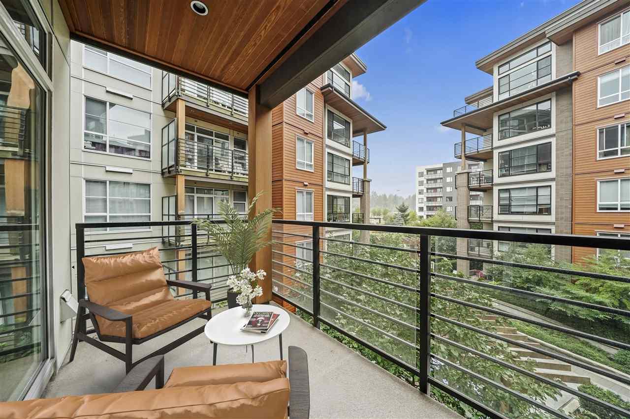 317 5983 GRAY AVENUE - University VW Apartment/Condo for sale, 2 Bedrooms (R2499123) - #24