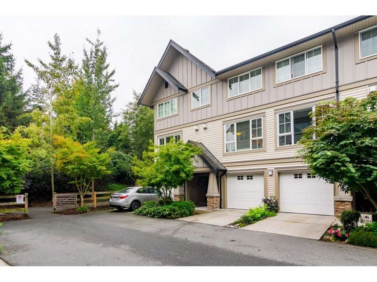 216 2501 161A STREET - Grandview Surrey Townhouse for sale, 3 Bedrooms (R2499200)