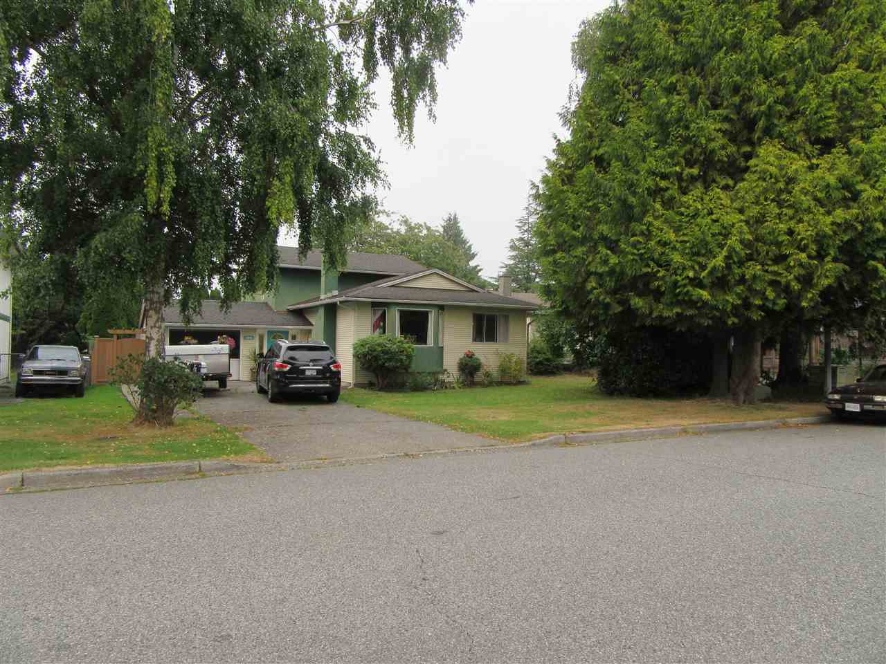 3851 SPRINGFIELD DRIVE - Steveston North House/Single Family for sale, 4 Bedrooms (R2499207)