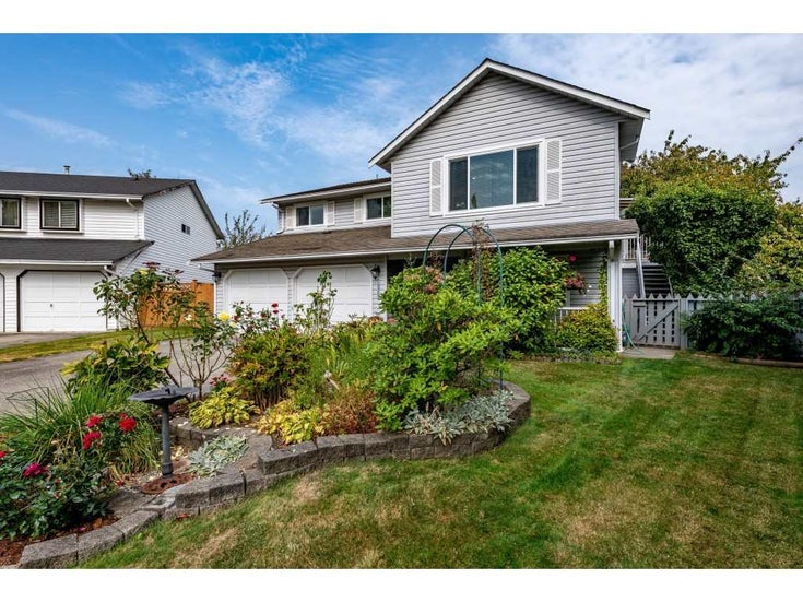 18365 63A AVENUE - Cloverdale BC House/Single Family for sale, 5 Bedrooms (R2499218)