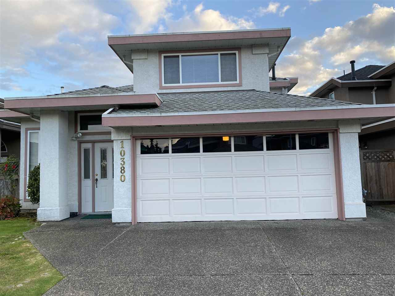 10380 HALL AVENUE - West Cambie House/Single Family for sale, 4 Bedrooms (R2499220)