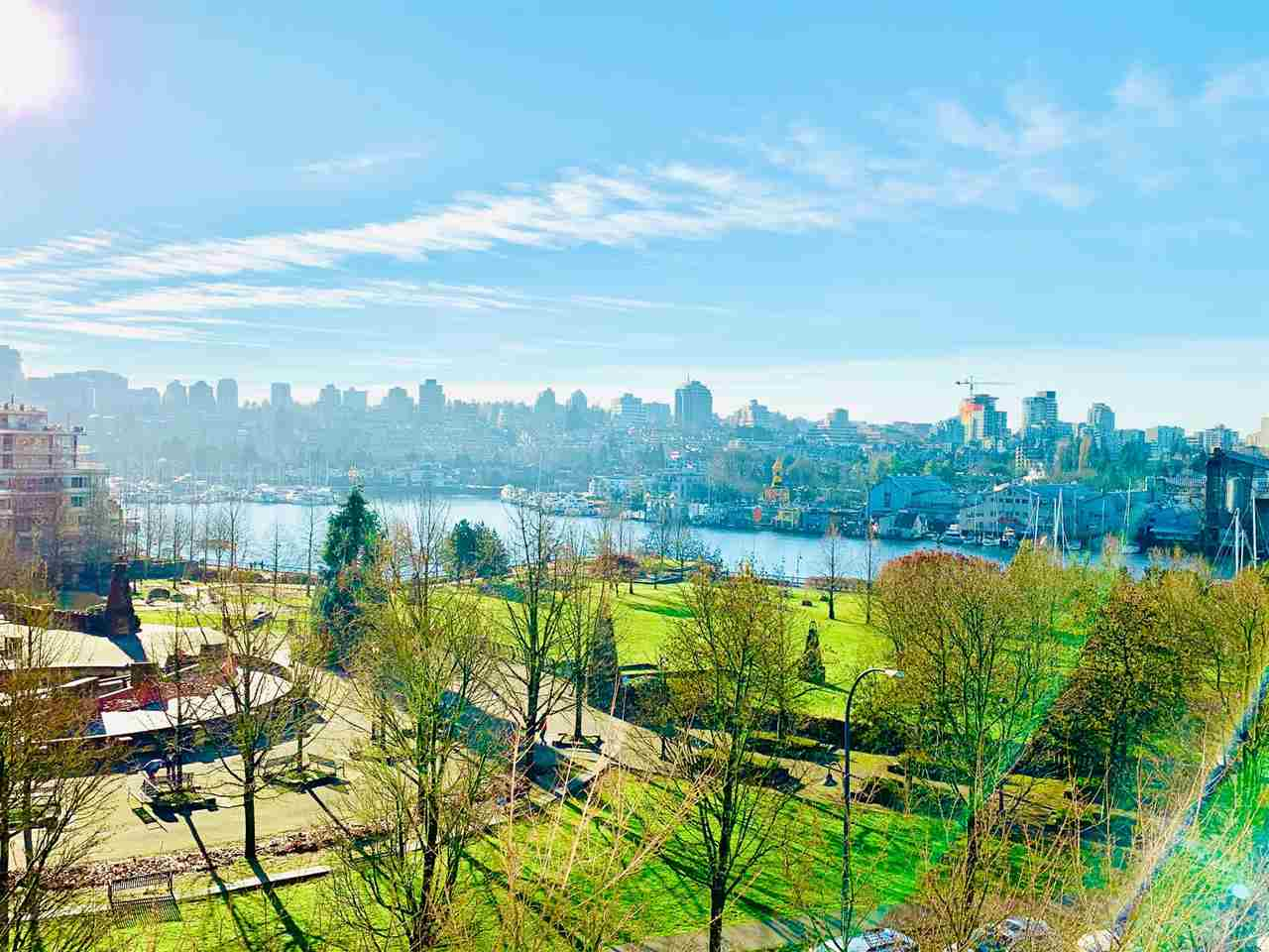 605 583 BEACH CRESCENT - Yaletown Apartment/Condo for sale, 2 Bedrooms (R2499227) - #1