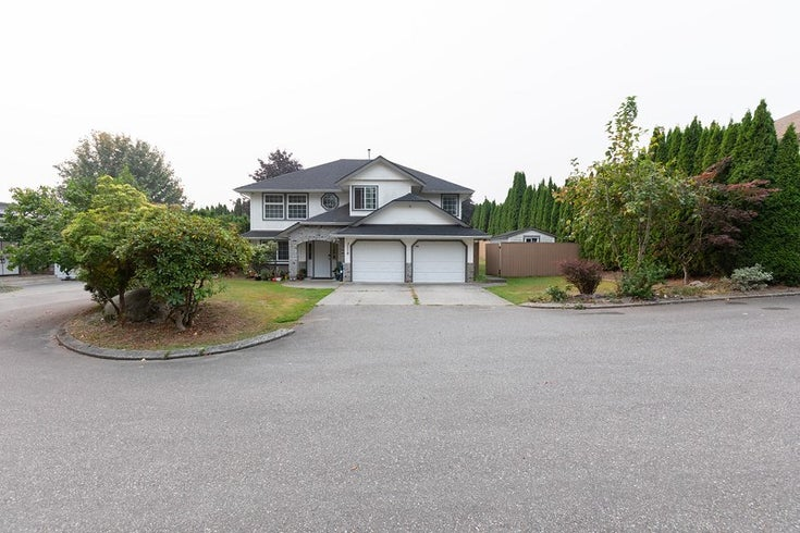 3118 GOLDFINCH STREET - Abbotsford West House/Single Family for sale, 6 Bedrooms (R2499232)