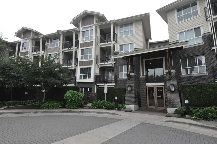 226 5788 SIDLEY STREET - Metrotown Apartment/Condo for sale, 1 Bedroom (R2499234)