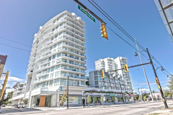 611 2220 KINGSWAY STREET - Victoria VE Apartment/Condo for sale, 2 Bedrooms (R2499248)