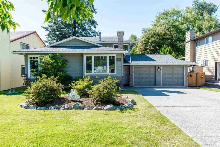 6309 180A STREET - Cloverdale BC House/Single Family for sale, 3 Bedrooms (R2499272)