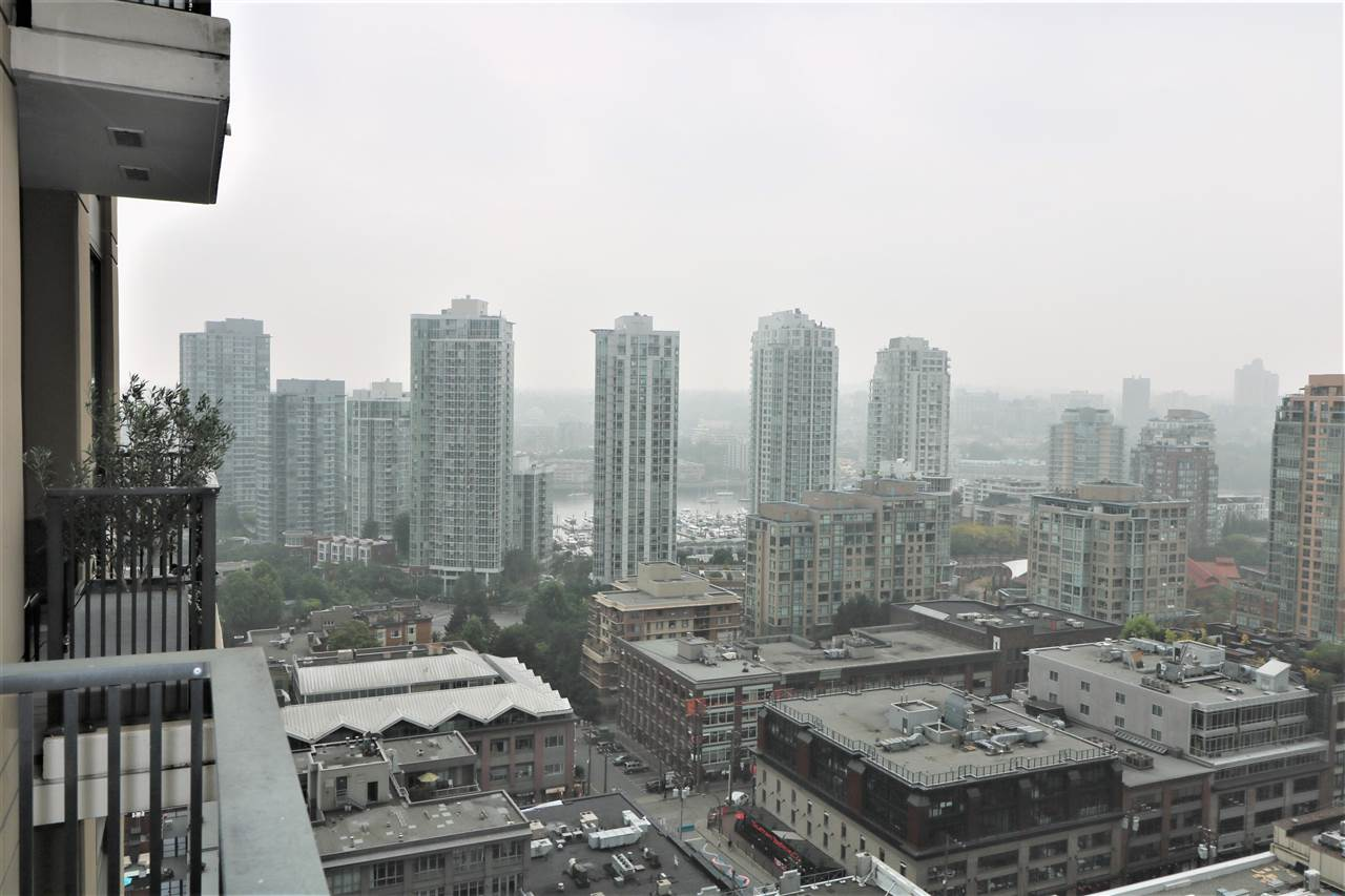 2101 1055 HOMER STREET - Yaletown Apartment/Condo for sale, 2 Bedrooms (R2499294) - #1
