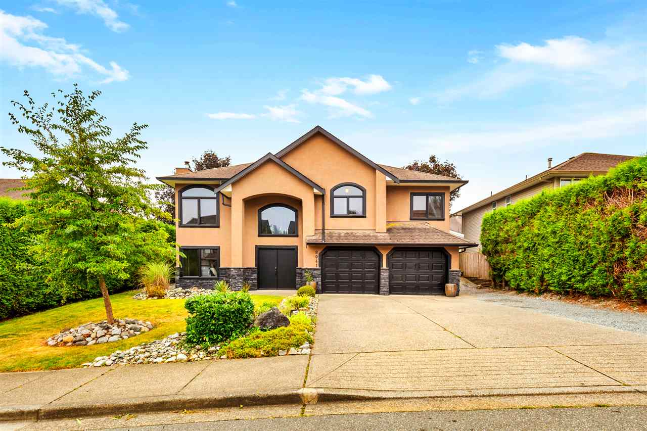 8041 TOPPER DRIVE - Mission BC House/Single Family for sale, 4 Bedrooms (R2499307) - #1