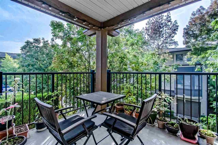 212 300 KLAHANIE DRIVE - Port Moody Centre Apartment/Condo for sale, 2 Bedrooms (R2499330)