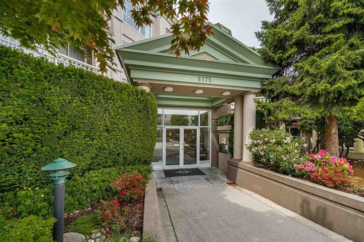 310 8775 JONES ROAD - Brighouse South Apartment/Condo for sale, 2 Bedrooms (R2499369)