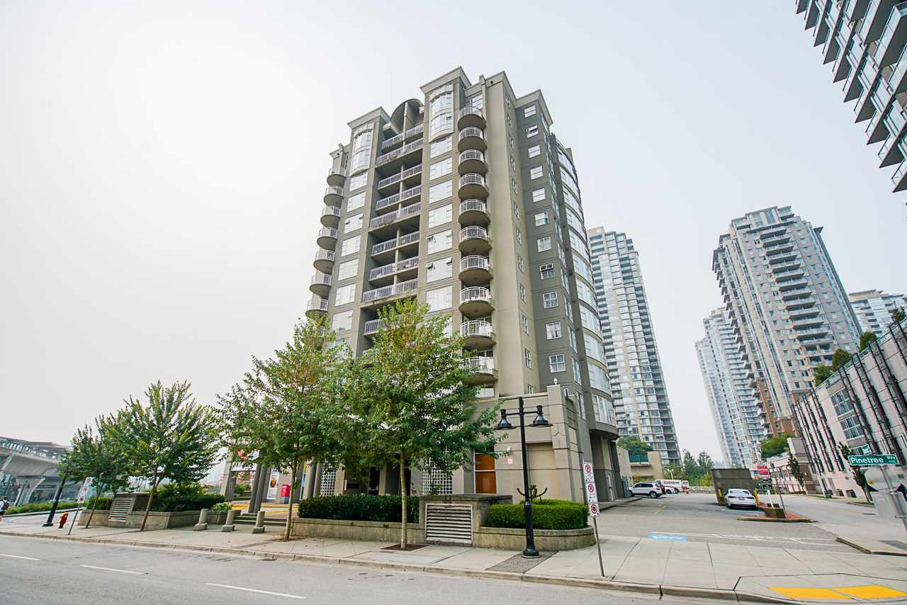 901 1180 PINETREE WAY - North Coquitlam Apartment/Condo for sale, 2 Bedrooms (R2499433) - #1
