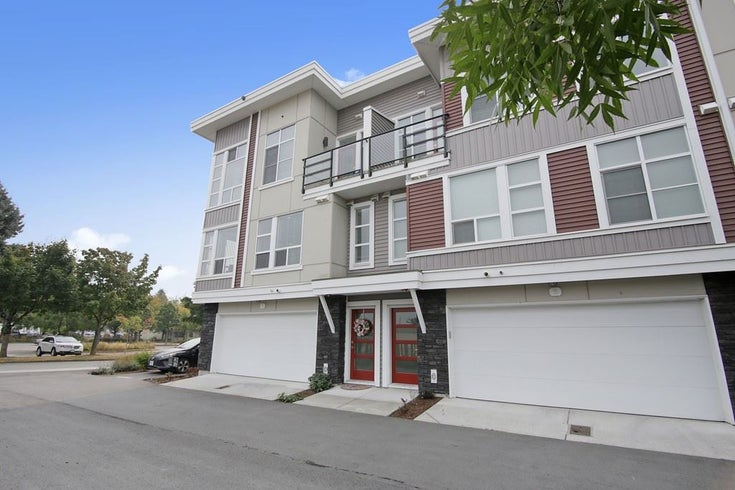 1 8466 MIDTOWN WAY - Chilliwack W Young-Well Townhouse for sale, 3 Bedrooms (R2499435)