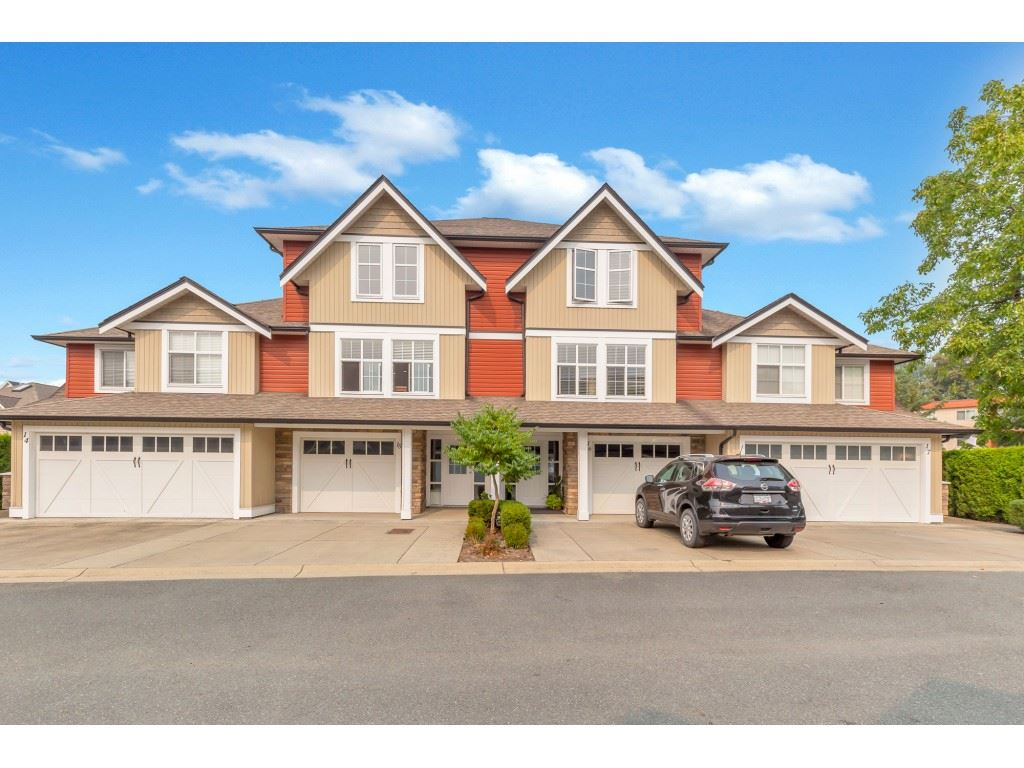 15 1700 MACKAY CRESCENT - Agassiz Townhouse for sale, 3 Bedrooms (R2499440) - #1