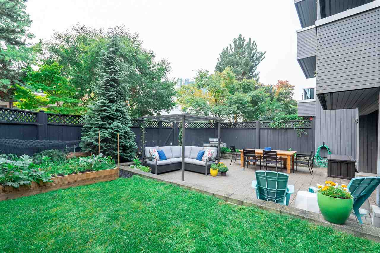 102 2885 SPRUCE STREET - Fairview VW Apartment/Condo for sale, 2 Bedrooms (R2499503)